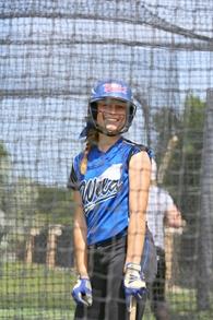 Sasha Judge's Softball Recruiting Profile