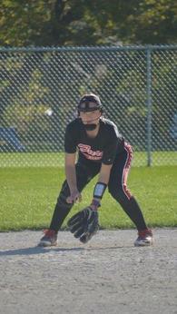 Halee Bergstrom's Softball Recruiting Profile