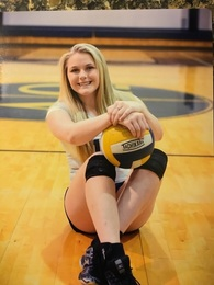 Josie Ray's Women's Volleyball Recruiting Profile