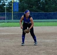 Morgan Skyles's Softball Recruiting Profile