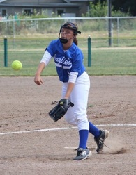 Alyssa Reynolds's Softball Recruiting Profile