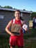Kayla Bancroft Softball Recruiting Profile