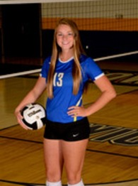 Chloe Lee S Women S Volleyball Recruiting Profile
