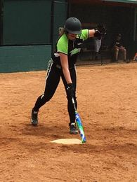 Kendall Miller's Softball Recruiting Profile