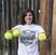 Ashley Gaccetta Softball Recruiting Profile