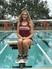 Klaudia Greer Women's Swimming Recruiting Profile