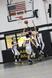 Trevor Vann Men's Basketball Recruiting Profile