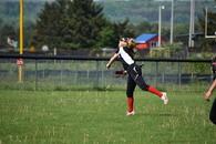 Leigha Rivera's Softball Recruiting Profile