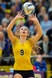 Claira Thede Women's Volleyball Recruiting Profile