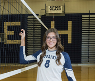 Heather Holtz's Women's Volleyball Recruiting Profile