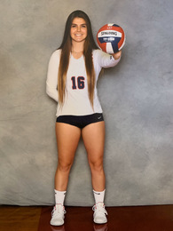 Sophia Newman's Women's Volleyball Recruiting Profile