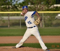 Christian Cate's Baseball Recruiting Profile