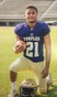 Dylan Echols Football Recruiting Profile