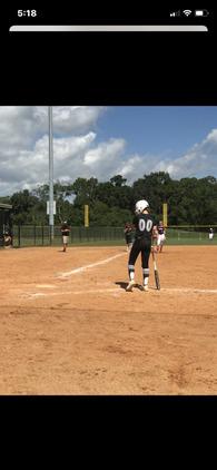 Madison Duffel's Softball Recruiting Profile
