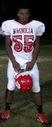 Stephon Oguinn Football Recruiting Profile