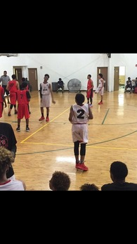Virgil Knox's Men's Basketball Recruiting Profile