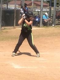 Emillie Johnson's Softball Recruiting Profile