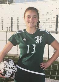 Eleni Arapostathis's Women's Soccer Recruiting Profile