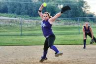 Hailey Cox's Softball Recruiting Profile