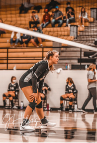 Claire Carothers's Women's Volleyball Recruiting Profile