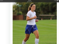 Hannah Sponsel's Women's Soccer Recruiting Profile