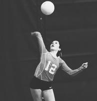 Isabella Fleischacker's Women's Volleyball Recruiting Profile