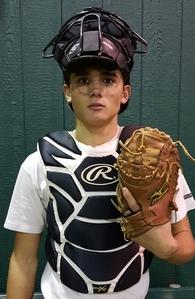 Blake Murray's Baseball Recruiting Profile