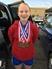 Kiara Arthur Women's Swimming Recruiting Profile