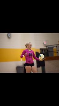 Kaygan Vonfeldt's Women's Volleyball Recruiting Profile