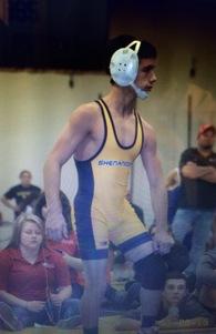 Hayden Lohrey's Wrestling Recruiting Profile