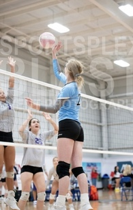 Lily Hibbetts's Women's Volleyball Recruiting Profile