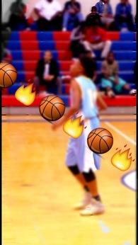 Ty'Shawn Garner's Men's Basketball Recruiting Profile