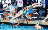 Elizabeth Mackowiak's Women's Swimming Recruiting Profile