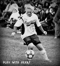 Jordan Collins's Women's Soccer Recruiting Profile