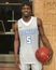 Kristopher White Men's Basketball Recruiting Profile