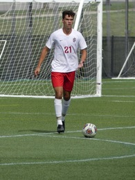 Jake Plant's Men's Soccer Recruiting Profile