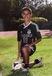 David Flores Men's Soccer Recruiting Profile