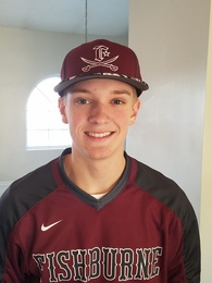 Nickolas Broughman's Baseball Recruiting Profile