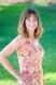 Abigail Robertson Women's Swimming Recruiting Profile