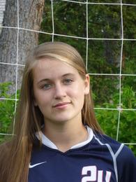 Keely Jelinek's Women's Soccer Recruiting Profile