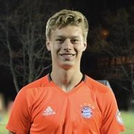 Christopher Grilk's Men's Soccer Recruiting Profile