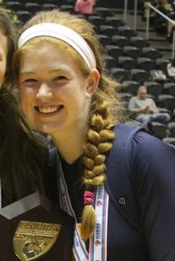 Derry Costigan's Women's Volleyball Recruiting Profile