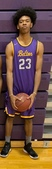 Da'Rius Brewington Men's Basketball Recruiting Profile