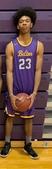 Da'Rius Brewington Men's Basketball Recruiting Profile