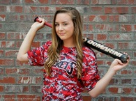 Gracie Smith's Softball Recruiting Profile