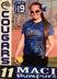Maci Bumpurs Softball Recruiting Profile