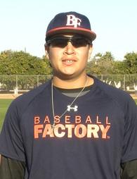 Aaron Cardenas's Baseball Recruiting Profile