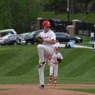 Nick McDonald's Baseball Recruiting Profile