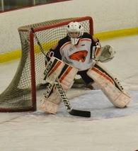 Jacob Ayers's Men's Ice Hockey Recruiting Profile