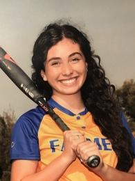"Emilia ""Emmy"" Eaton's Softball Recruiting Profile"